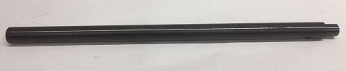 "Ruger 10/22 18"" Blued Bull Barrel"