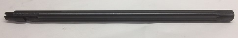 "Ruger 10/22 18"" Blued fluted Barrel"