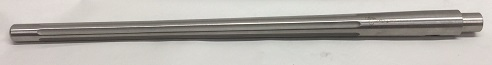 "Ruger 10/22 16.5"" Stainless fluted Sporter Barrel"