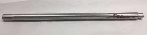"Ruger 10/22 16.5"" Stainless fluted Barrel"