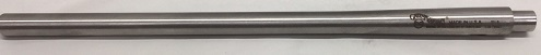 "Ruger 10/22 17"" Stainless Heavy Tapered Sporter Barrel"