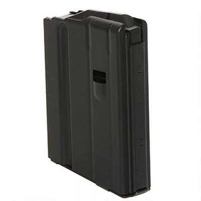CPD DURA MAG Pistol Mag 10 rounds