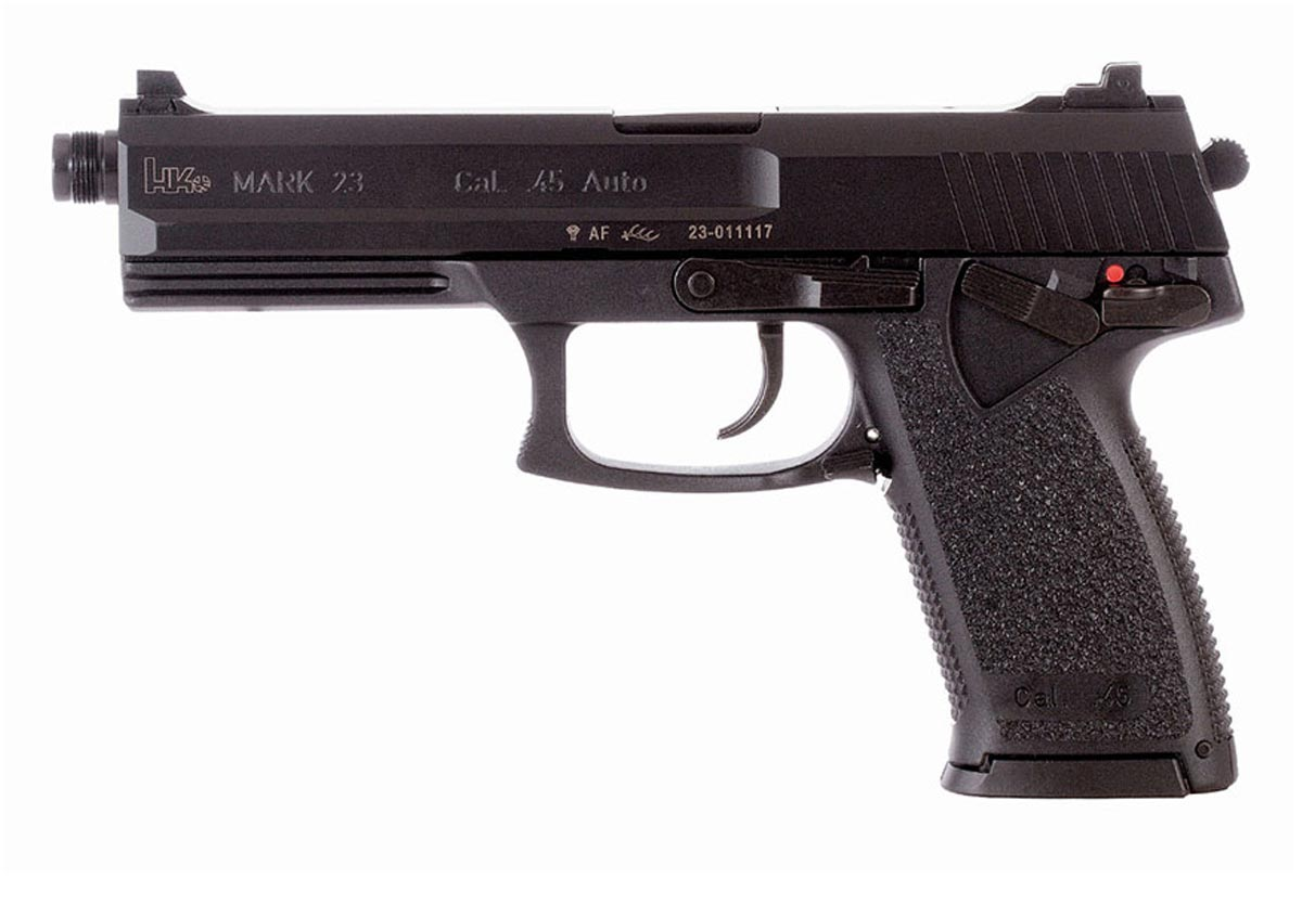 Heckler & Koch Mark 23