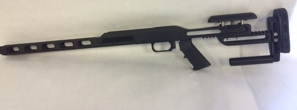 Xtreme Gun Kelbly Panda F Class Chassis/Stock Single Shot