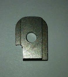 1911 9mm firing pin stop ss round top