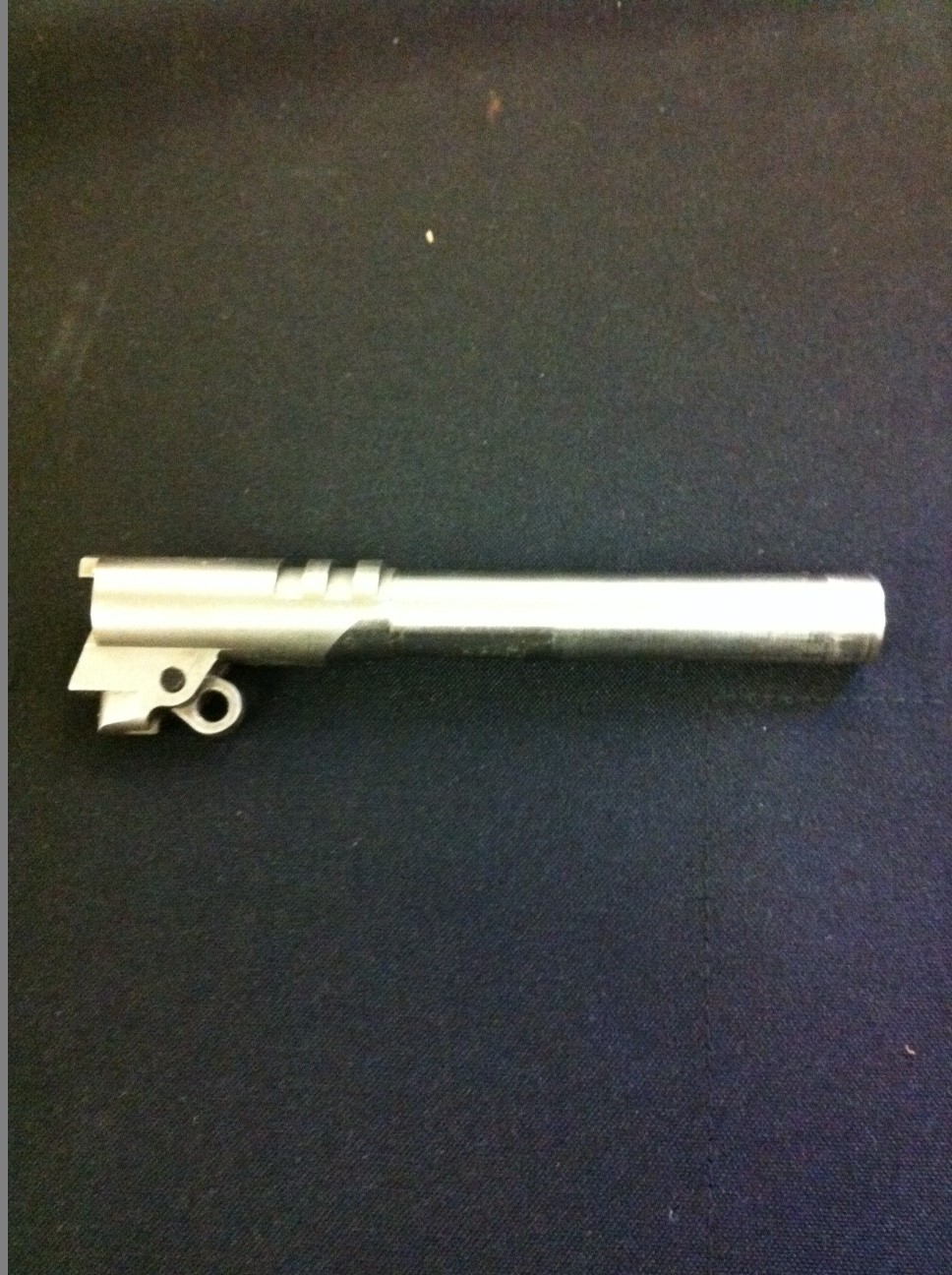 "Xtreme Gun 6"" Barrel 9MM"