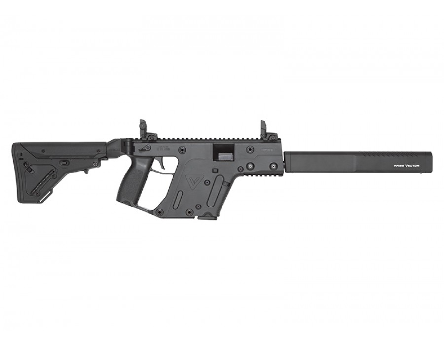 Kriss vector 45ACP Non Restricted G2 BLACK