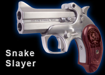 Bond Arms Snake Slayer 45LC/410