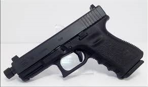 Glock 19 Threaded barrel 9mm