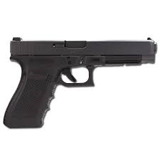 Glock 41 Long Slide 45 ACP