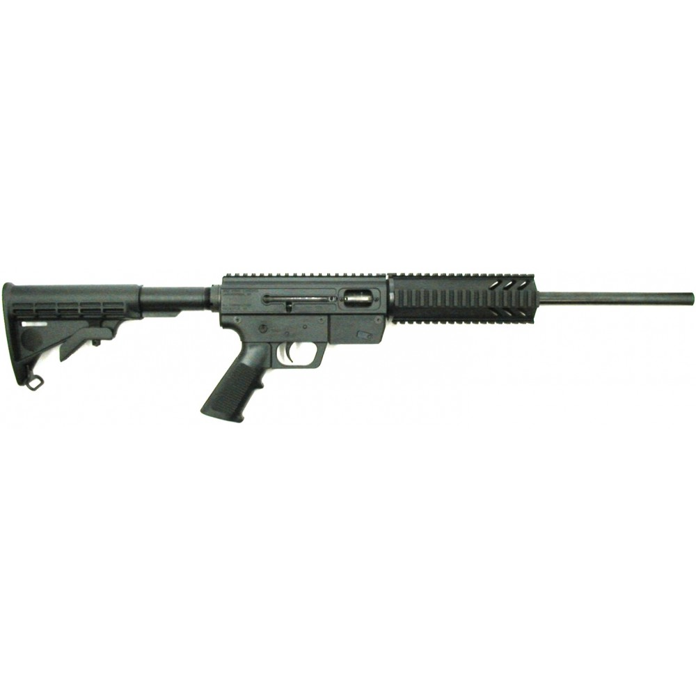 Just Right Carbine 45ACP Black