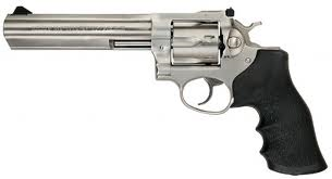 "Ruger GP 100 357 Mag 6"" Stainless"
