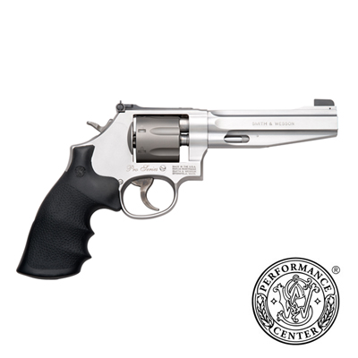 "Smith&Wesson 986 986 9mm 5"" 7 shot"