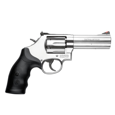 Smith&Wesson 686 357 Magnum 4.2""