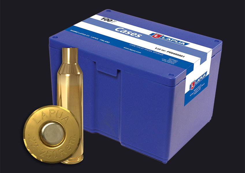 308 Win Palma brass Reloading Cases X 100