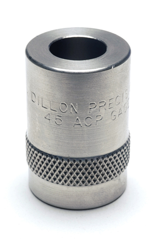Dillon Precision Case Gauges 38spl/357mag